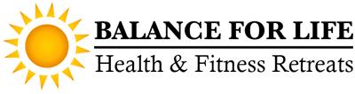 Balance for Life Retreat