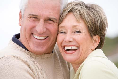 Older Balance for Life Guests.