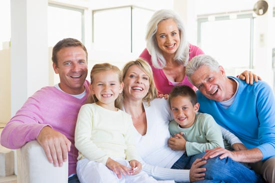 The Importance of Living Healthy as We Age