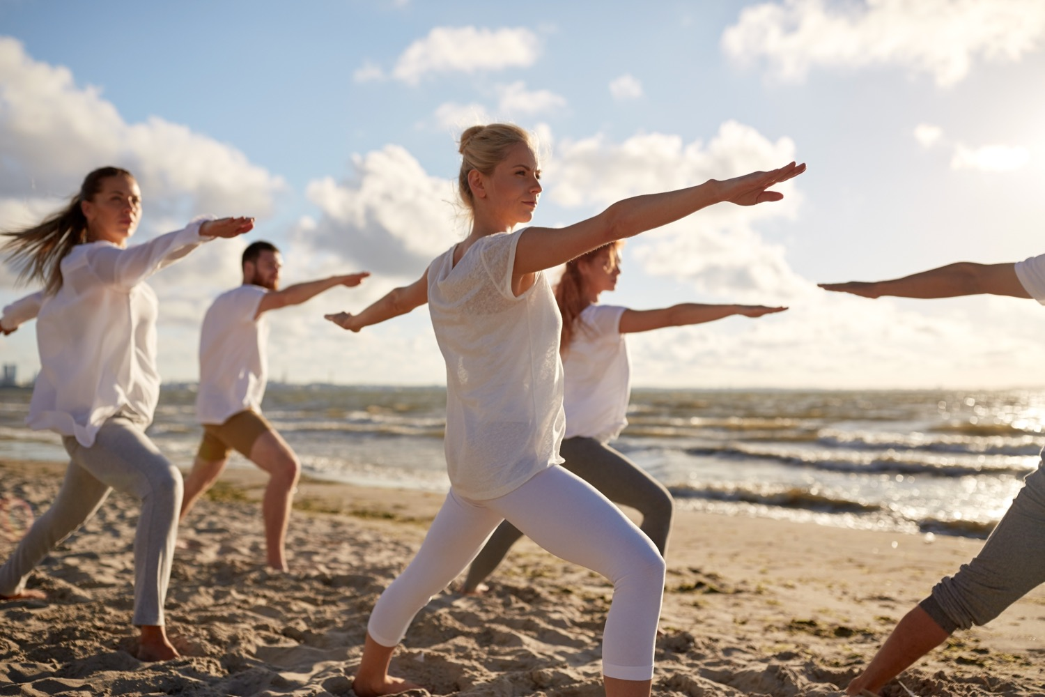 Wellness, Fitness and Weight Loss All-inclusive Programs