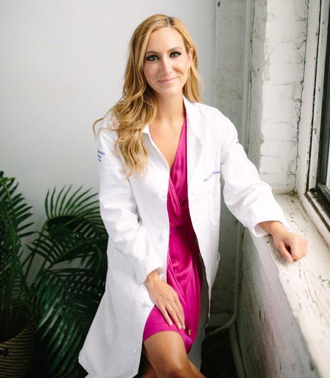 Dr. Danielle Belardo
