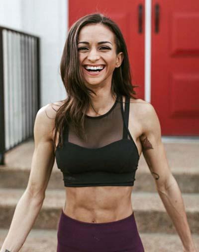 Natalie Matthews