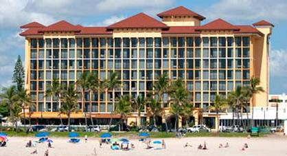 health retreat in florida
