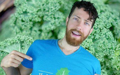 Mic the Vegan Recaps His Experience at Balance for Life Florida