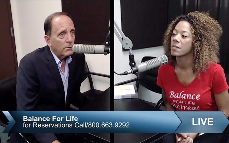 Dr. Frank Sabatino on the Tell Us Your Biz Program