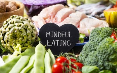 Start Your Own Health Routine with Mindful Eating