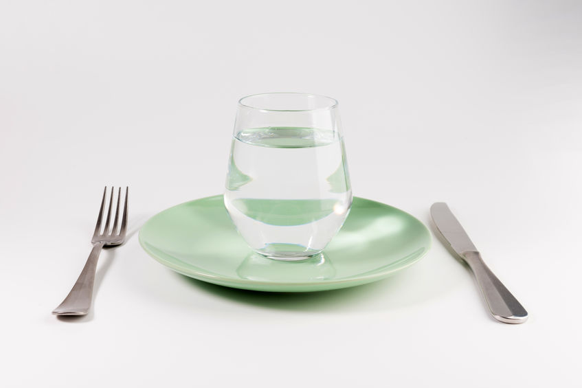Study Indicates Fasting May Benefit IBD Patients