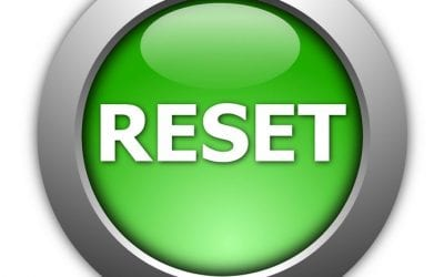 Reset – and Feel Rejuvenated – After a Crazy Year