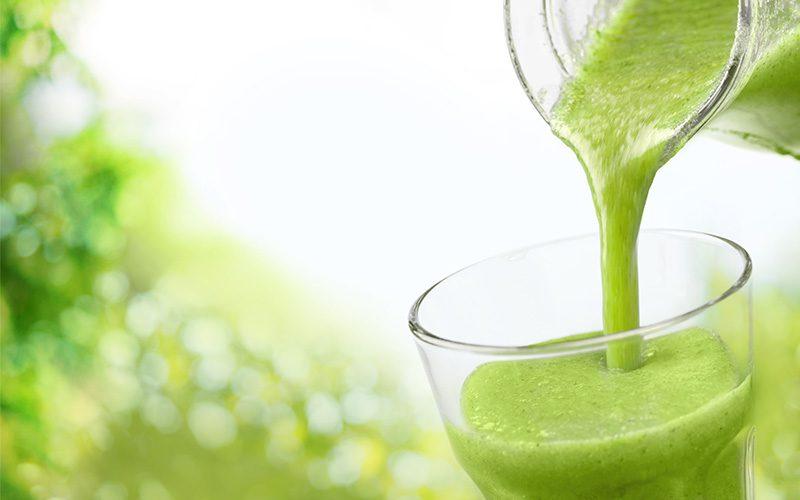 Juice Cleanse Retreat
