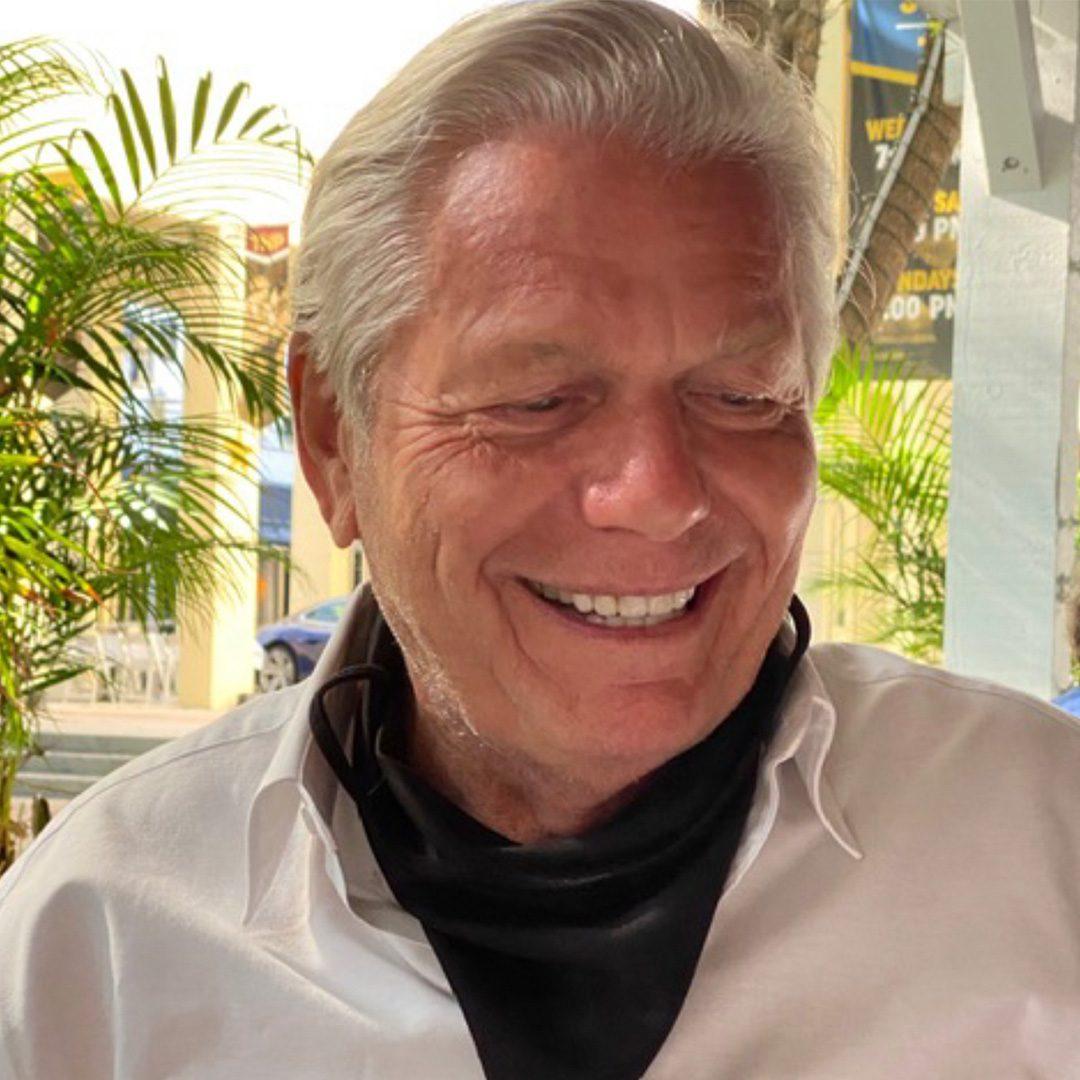 Harold Lebovic
