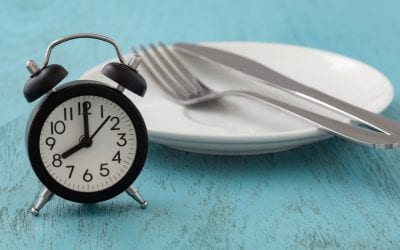 The Health Benefits of Fasting